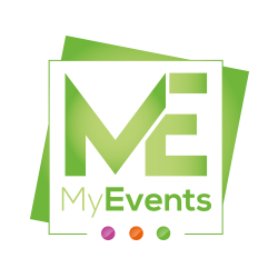My Events | Communication - Création visuelle